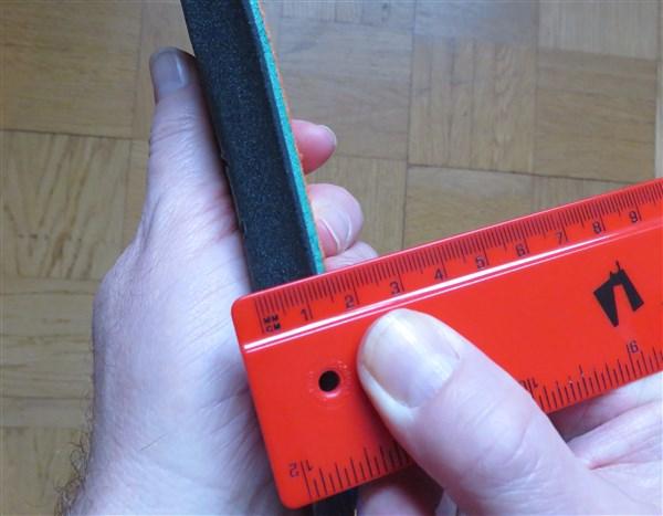 Alpenheat Wireless Hotsole - Ferse